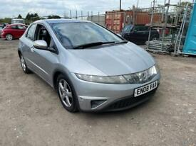 image for Honda Civic I-VTEC 2008 **P/X WELCOME**