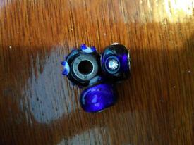 3 Rhona Sutton Charm beads