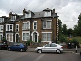 Two Double Bedroom Top Floor Flat in Hornsey N8