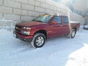 2010 Chevrolet Colorado LT 4x4
