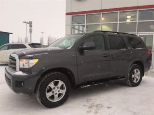2011 Toyota Sequoia WE DELIVER, $2,000.00OFF, INSPECTED