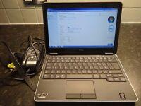 Dell Latitude E7240 ultrabook i5 4300u 1.9GHz-4GB-128GB SSD-12.5 LED Warranty £280