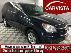 2015 Chevrolet Equinox LS AWD -LOCAL VEHICLE/NO ACCIDENTS -