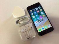 Apple iPhone 6 64GB Space Grey (Unlocked) + Warranty, NO OFFERS