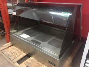 Henny Penny Grab N Go Heated Display Case