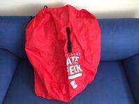 Car Seat Gate Check Bag