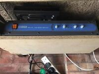 Cloud MPA 626 150w Mixer Amplifier