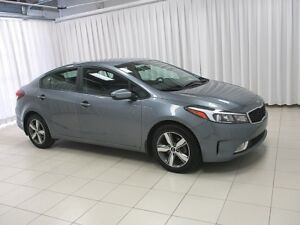 2018 Kia Forte QUICK BEFORE IT'S GONE!!! SEDAN w/ HEATED SEATS,