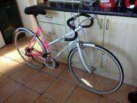 Ladies Raleigh Road Bike,FREE Delivery to leeds,