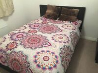 Double bedroom in Newton Leys Milton Keynes
