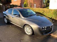 Alfa Romeo 159 lusso 2009