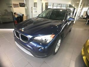 2014 BMW X1 xDrive28i Local Lease Return, Exec and Premium Pac