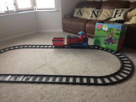 Child's ride on train RRP £100