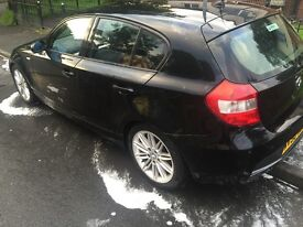 BMW 1 Series M sport! For Sale