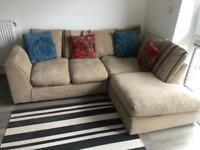 Grey sofa, Free delivey !!!