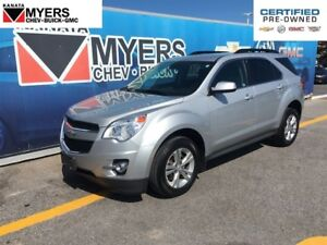 2013 Chevrolet Equinox HEATED SEATS, PIONEER PREMIUM SOUND, REMO