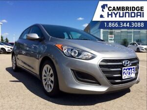 2016 Hyundai Elantra GT GL - HEATED SEATS - BLUETOOTH