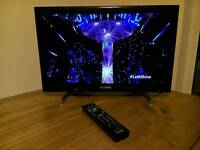 """Sony Bravia KDL-22EX553 HD Ready 22"""" inch LCD TV with Freeview"""