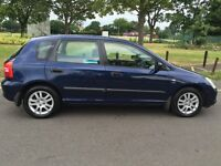 2003 Honda Civic 1.6 i VTEC Inspire S 5dr HPI Clear Good Runner