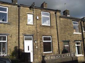2 Bed Terrace property to rent - Denholme