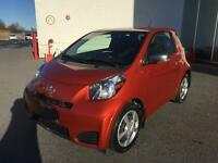 SCION IQ HB 2012 + AC/GR.ÉLECTRIQUE/BLUETOOTH/GARANTIE SCION