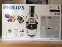 Phillips 700W Juicer