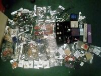 Huge Bundle of New Ex Shop Stock Jewellery **Will accept reasonable offers