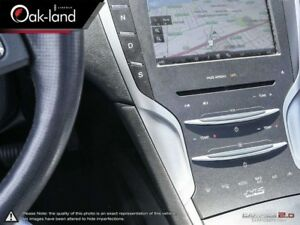 2014 Lincoln MKZ Leather|Navigation|Big Sunroof!!