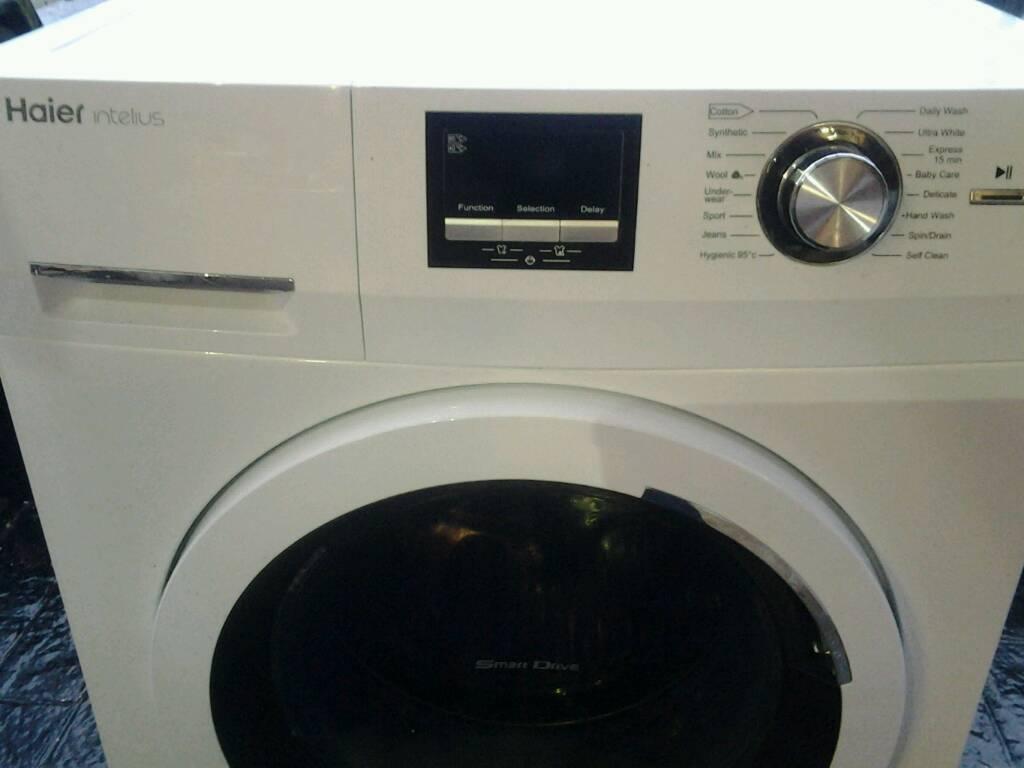 Washing machine super silent direct drive
