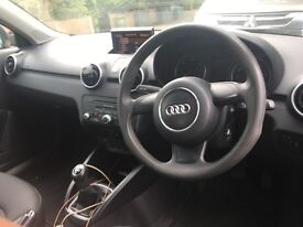 AUDI A1 1.6 TDI 3DR DIESEL,CHEAP TAX,GREAT CONDITION,BEAUTIFUL RUNNER.