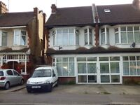 Potential HMO with 6 Rooms £36000 pa income near Luton Station/Town Centre