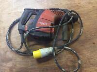 110v HILTI TE 30 C DRILL / STRIPPER / BREAKER