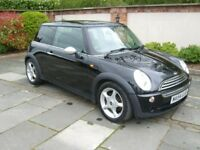 2004 Mini Cooper, MOT, Excellent Runner, Bargain!!