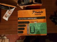 PASLODE GALVANISED NAILS | PASLODE | 3 BOXES | NAILS | FIXINGS | JOB LOT