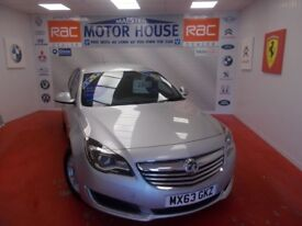 Vauxhall Insignia DESIGN CDTI ECOFLEX (£0.00 ROAD TAX) FREE MOT'S AS LONG AS YOU OWN THE CAR!
