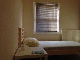 Single room (bedsit) - All bills included