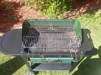 BBQ with oven