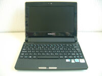 "HANNSPREE SN10E1 Notebook Laptop Computer, WiFi Internet, 10"" Portable, With Warranty, Free Delivery"