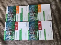 4 Edexcel Economics AS unitS 1&2 A2 units 3&4