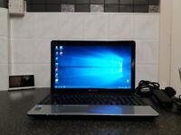 PACKARD BELL TE11HC WINDOWS 10 HOME 64BIT 750GB HDD 8GB RAM HDMI WEBCAM