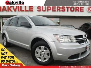 2012 Dodge Journey SE Plus | AIR CONDITIONING | CRUISE CONTROL |