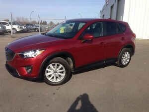 2013 Mazda CX-5 GS AWD-Sunroof-No pst!