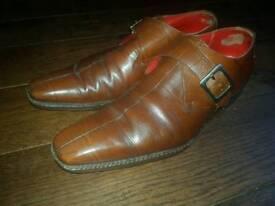 Mens designer jeffrey west 9 shoes