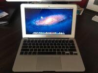 Macbook Air 11 inch 2GB 1.4GHz Core Duo
