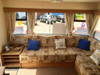Pre loved 2002 starter caravan for sale nr Bridlington