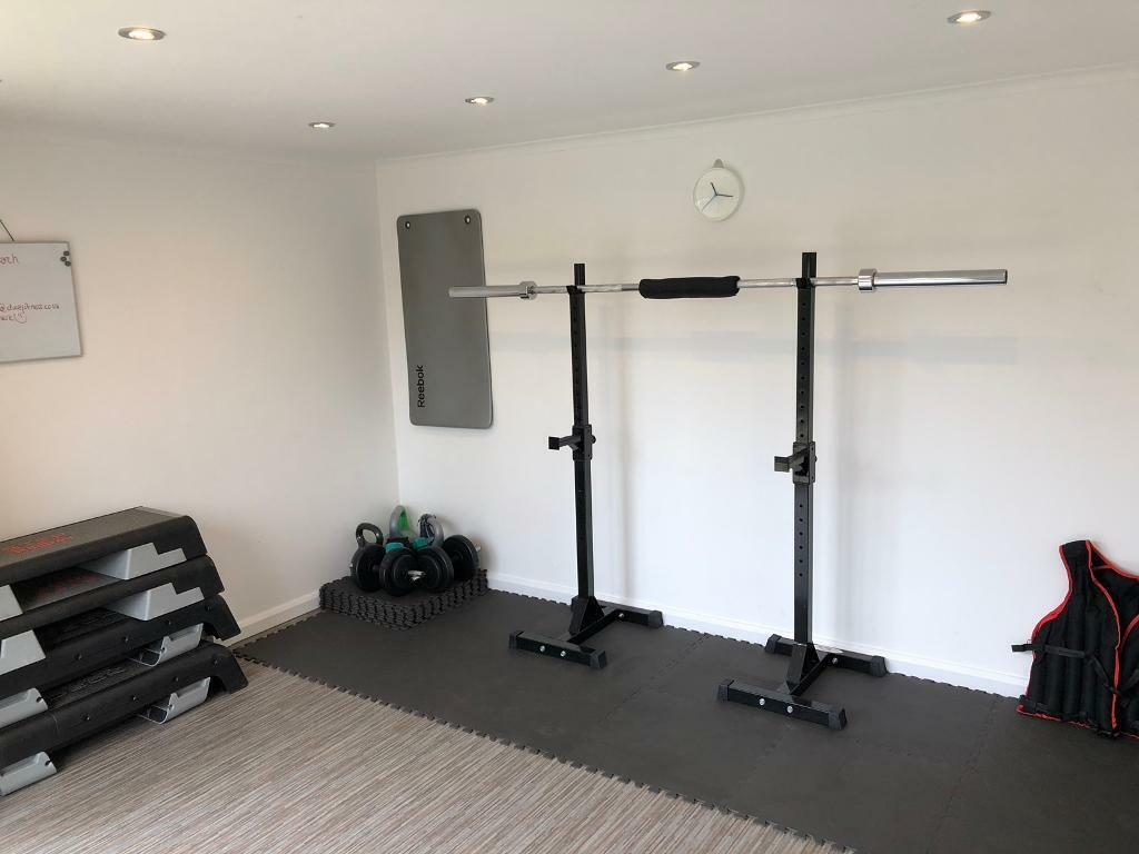 Personal training studio to hire for personal trainers yoga pilates in