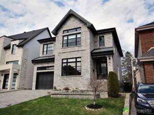 699 000$ - Maison 2 étages à vendre à Ste-Dorothée