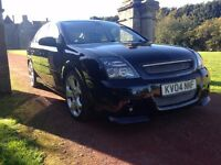 2004 Vauxhall Vectra 3.0 CDTi V6 24V SRI (184) Hatchback Manual