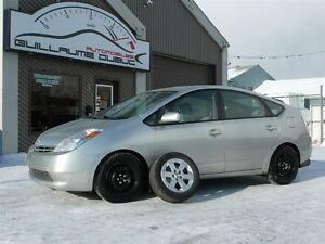 2004 Toyota Prius SEULEMENT 136 000KM!!!
