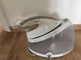 Philips PerfectCare Aqua Silence steam iron